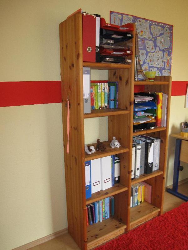 regale kiefer neu und gebraucht kaufen bei. Black Bedroom Furniture Sets. Home Design Ideas