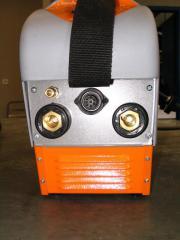 Rehm Tiger 210