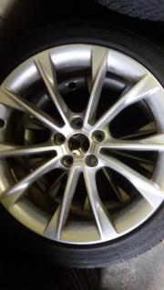 Reifen Felgen Audi
