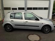 Renault Clio,Modus