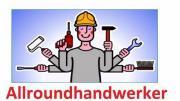 Reparatur-und Handwerksarbeit