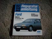 Reparaturanleitung Ford Sierra