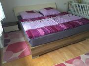 RESERVIERT Komplettes Schlafzimmer