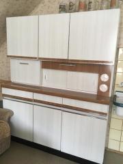 kuechenbuffet haushalt m bel gebraucht und neu. Black Bedroom Furniture Sets. Home Design Ideas