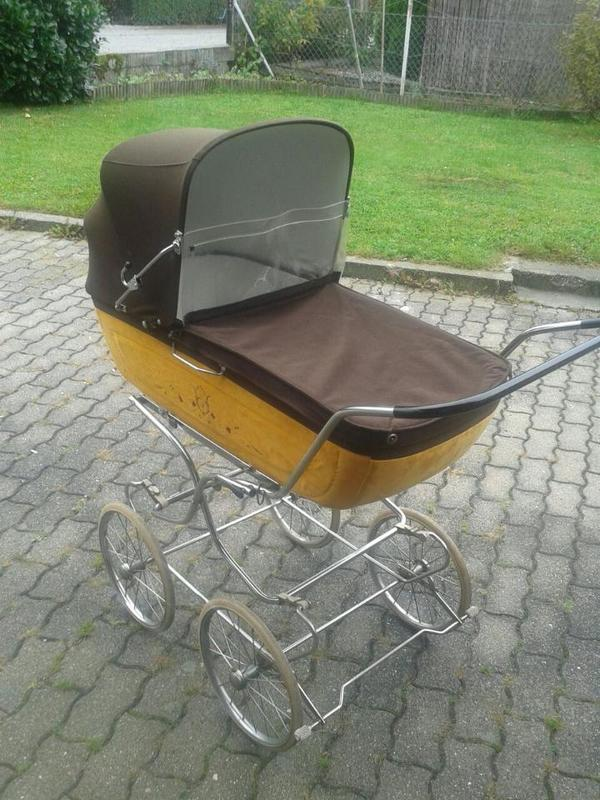 kinderwagen korb neu und gebraucht kaufen bei. Black Bedroom Furniture Sets. Home Design Ideas