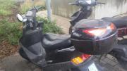 Rex motorroller 50