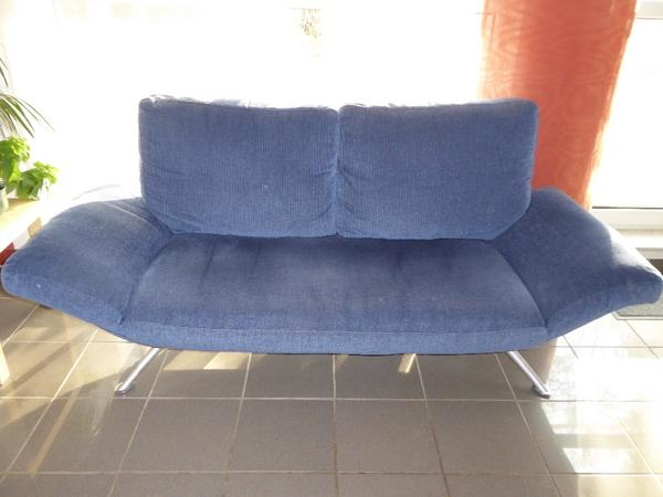 Sessel blau neu und gebraucht kaufen bei Rolf benz ledergarnitur