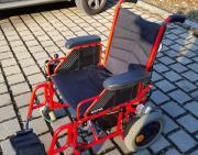 Rollstuhl Elektro von