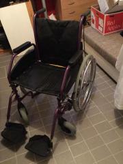 Rollstuhl Orthopedia