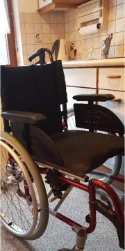 Rollstuhl Spin BLA