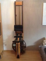 Rudergerät Water Rower