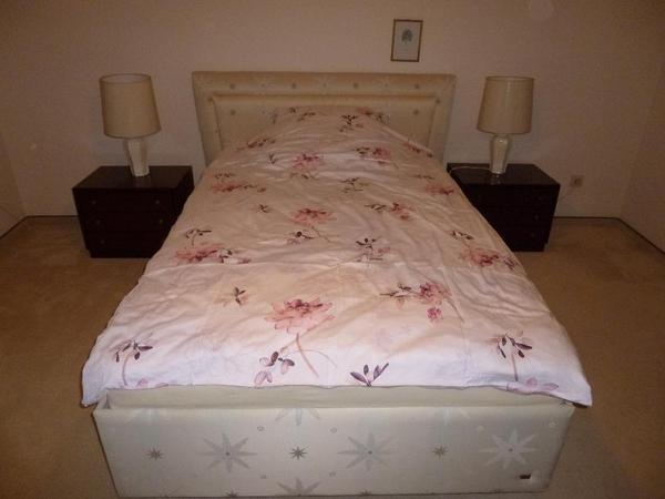 Bett 120x200 neu und gebraucht kaufen bei - Bett 120x200 gebraucht ...
