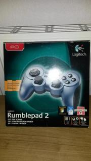 Rumblepad 2