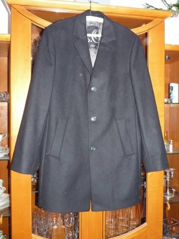 s oliver mantel in bobenheim festliche abendbekleidung. Black Bedroom Furniture Sets. Home Design Ideas
