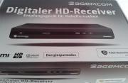 Sagemcom Digitaler HD
