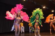 Sambashow Brasilshow in