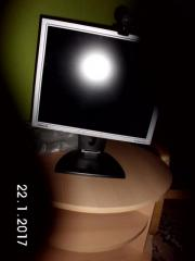 Samsung Computerbildschirm