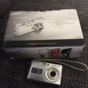Samsung Digitalkamera L730
