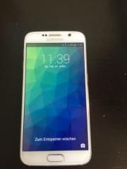 Samsung Galaxie S6