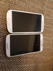 Samsung Galaxy S3 &