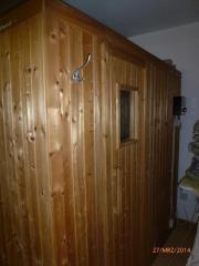 Sauna fur 2