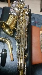 Saxophon Es- Alt