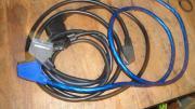 Scart Kabel