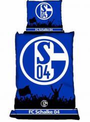 Schalke 04 Bettwäsche