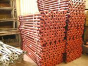 Schalung Baustützen 50