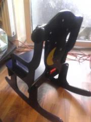 Schaukelstuhl kinder kinder baby spielzeug g nstige for Gebrauchter schaukelstuhl