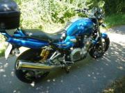 Scheckheftgepflegt Yamaha XJR