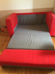 Couch schlafcouch ausziehcouch f r selbstabholer in for Schlafcouch bequem