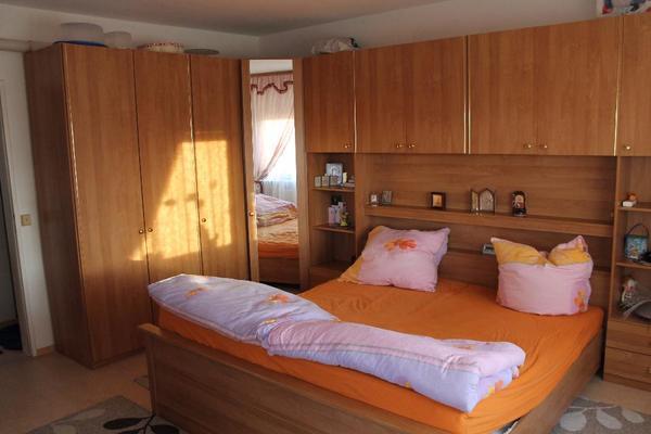 Eckschrank Schlafzimmer Gebraucht: Musterring schlafzimmer erleprima ...