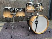 Schlagzeug - Drumset: Mapex