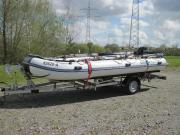 Schlauchboot 6m x