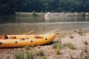 Schlauchboot Metzeler Maya
