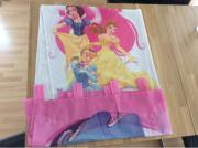Schlaufenvorhänge Disney Princess
