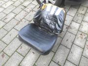 Schleppersitz gebraucht Deutz