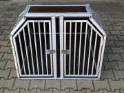 Schmidt Hundebox / Hundetransportbox