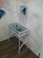 neuer schminktisch haushalt m bel gebraucht und neu. Black Bedroom Furniture Sets. Home Design Ideas