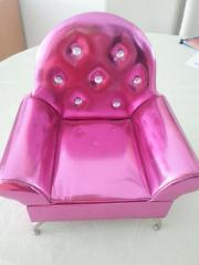 Schmuck Sessel für