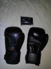Schnäppchen: Neue Boxhandschuhe