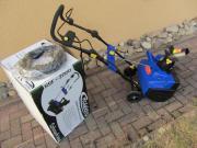 Schneefräse Rolektro RSF2000 -