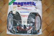 Schneeketten, Magnetik 1