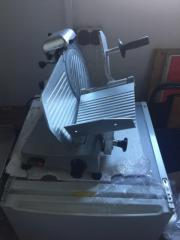 Schneidemaschine