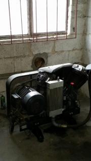 Schneider Kompressor mit