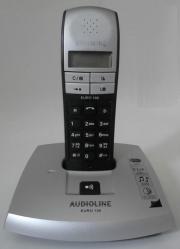 Schnurlosen Telefon Audioline