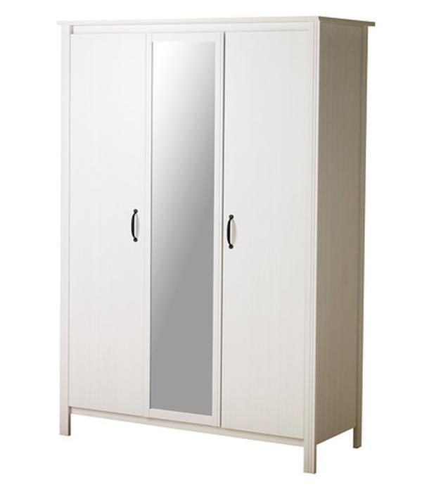 Kleiderschrank Ikea Wei? Gebraucht [LowParts.com] - Verschiedene ...