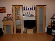 Schöner Wohnzimmeschr./Anbauwand