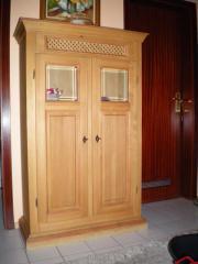 schrank landhaus haushalt m bel gebraucht und neu kaufen. Black Bedroom Furniture Sets. Home Design Ideas